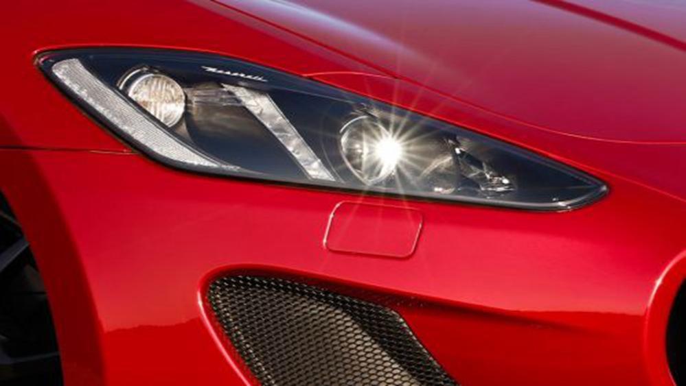 Maserati Grancabrio 2019 Exterior 014
