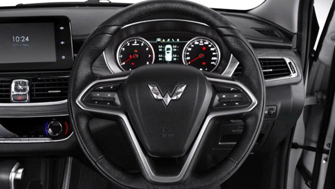 Wuling Cortez 1.5 CT Interior 002