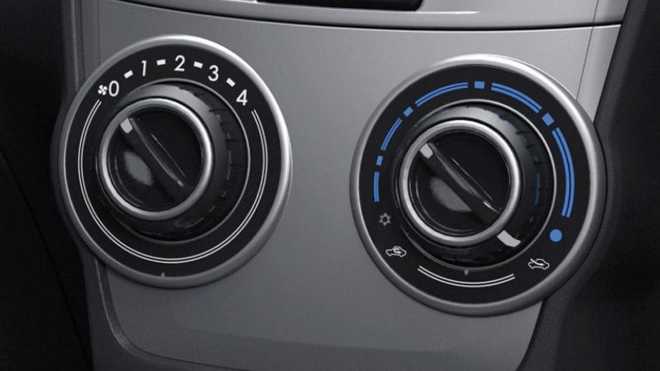 Toyota Avanza 2019 Interior 036