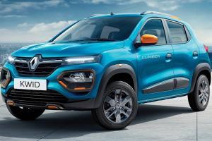 Dijual Rp 150 Jutaan, Renault Kwid Climber Tidak Lagi Dipandang Sebelah Mata