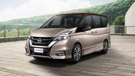 Nissan Serena Highway Star Daftar Harga, Gambar, Spesifikasi, Promo, FAQ, Review & Berita di Indonesia | Autofun