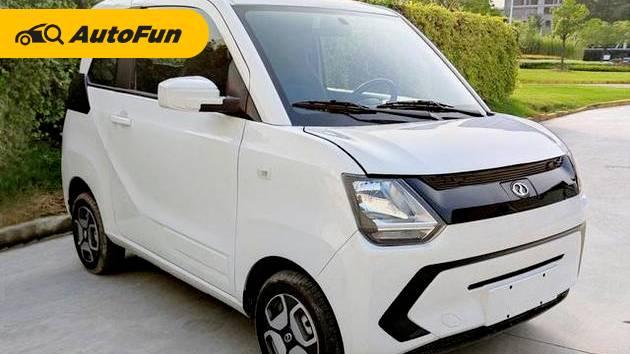 Tak Mau Kalah dari Wuling Mini EV, Ini Calon Mobil Listrik Murah DFSK 01