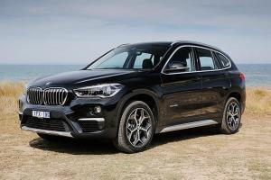 Jangan Keburu Beli, Lihat Perbandingan BMW X1 Baru vs Bekas Berikut Ini