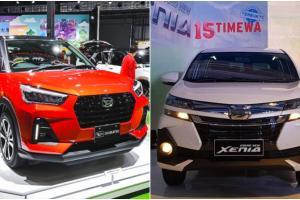 Muncul Daihatsu Rocky, Apakah Beli Daihatsu Xenia 2021 Masih Value for Money?