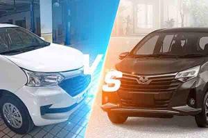 Harga Sama,  Toyota Calya Lebih Baik Daripada Toyota Transmover?