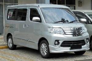Fitur Menarik Dari Daihatsu Luxio