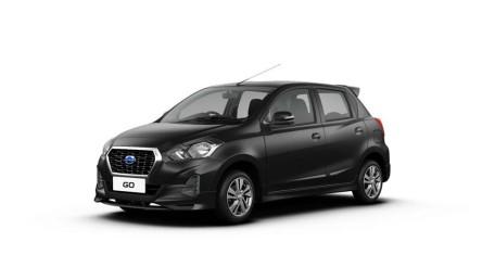 Datsun GO A CVT Daftar Harga, Gambar, Spesifikasi, Promo, FAQ, Review & Berita di Indonesia | Autofun