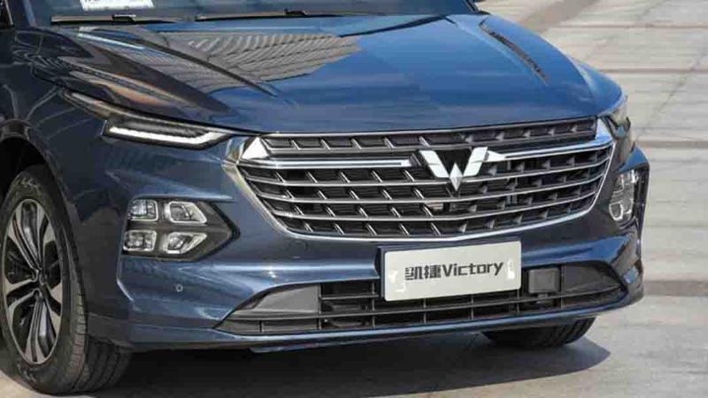Paling Mahal Rp256 Juta, Wuling Victory 2021 Bisa Melemahkan Kejayaan Toyota Kijang Innova 2021? 02