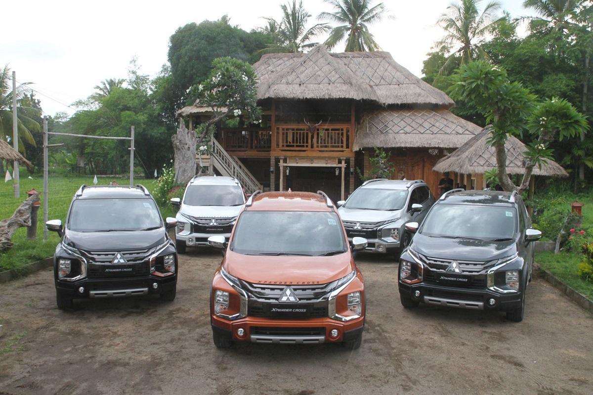 Oleh-Oleh Menperin Dari Jepang, Mitsubishi dan Suzuki Siap Produksi Mobil Hybrid di Indonesia 01