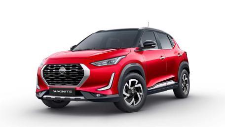 2021 Nissan Magnite Upper MT Daftar Harga, Gambar, Spesifikasi, Promo, FAQ, Review & Berita di Indonesia | Autofun