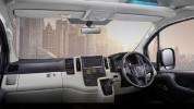 Gambar Toyota Hiace