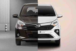 Punya Bentuk Sama, Alasan Kenapa Daihatsu Sigra Lebih Baik Dipilih Dari Toyota Calya