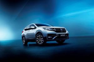 Honda CR-V Telah Hadir selama 25 tahun, Akankah Honda CR-V PHEV Terbaru Muncul di Indonesia?
