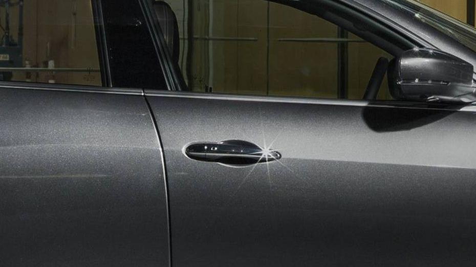 Maserati Ghibli 2019 Exterior 017