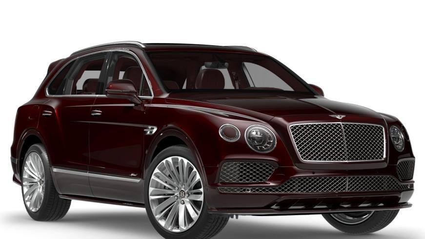 Bentley Bentayga 2019 Others 004