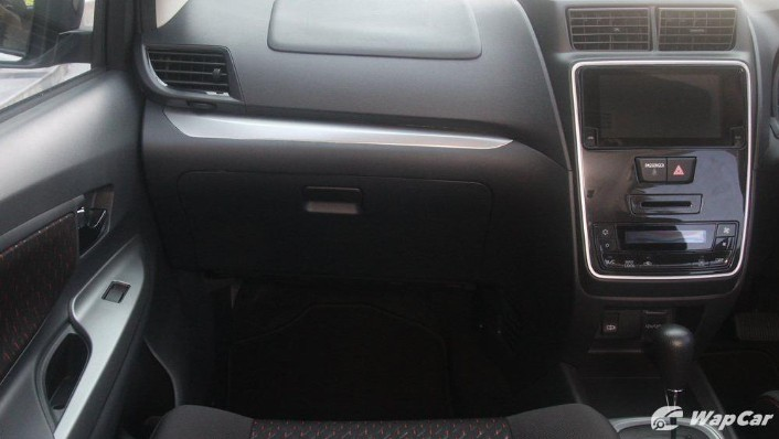 Toyota Avanza 2019 Interior 005