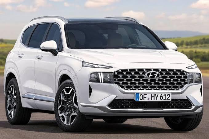 Bocoran Spesifikasi Hyundai Santa Fe 2021 Pakai Mesin Baru, Lebih Keren Dari Honda CR-V? 02
