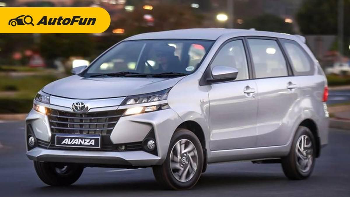 Mobil Terlaris di Indonesia September 2021