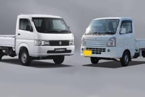 Ternyata Suzuki Carry Pick Up di Jepang Fiturnya Lebih Lengkap dibanding Indonesia, Padahal Harganya Murah