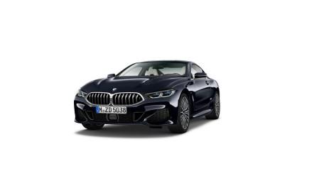 BMW 8 Series Coupe M850i xDrive Daftar Harga, Gambar, Spesifikasi, Promo, FAQ, Review & Berita di Indonesia | Autofun