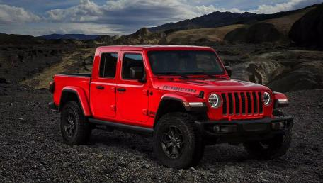 2021 Jeep Gladiator Rubicon Daftar Harga, Gambar, Spesifikasi, Promo, FAQ, Review & Berita di Indonesia   Autofun