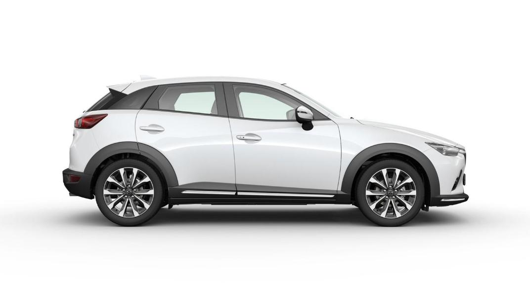 Mazda CX 3 2019 Others 001