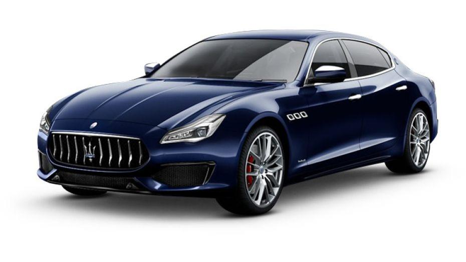Maserati Quattroporte 2019 Others 008