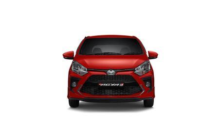 2021 Toyota Agya 1.2 GR Sport M/T Daftar Harga, Gambar, Spesifikasi, Promo, FAQ, Review & Berita di Indonesia | Autofun