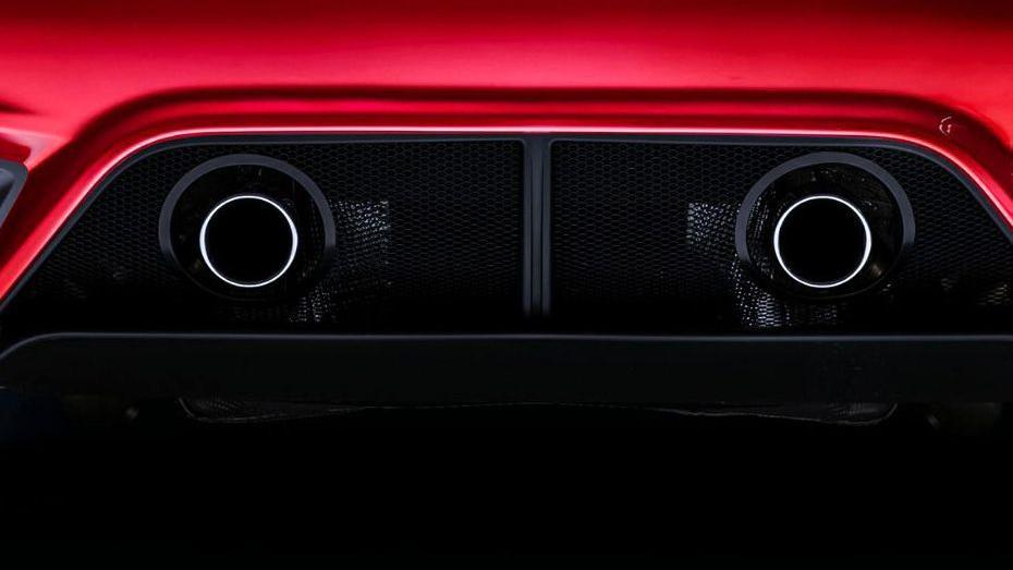 Maserati Granturismo 2019 Exterior 014