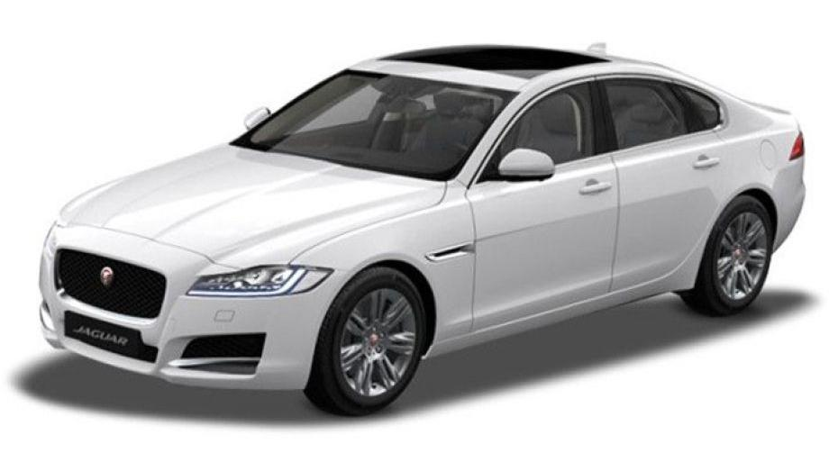 Jaguar XF 2019 Others 010