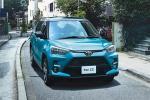 Toyota Raize 2021 di Indonesia Bakal Pakai Mesin 1.2 Liter, Apa Hebatnya Milik Calya dan Agya Ini?