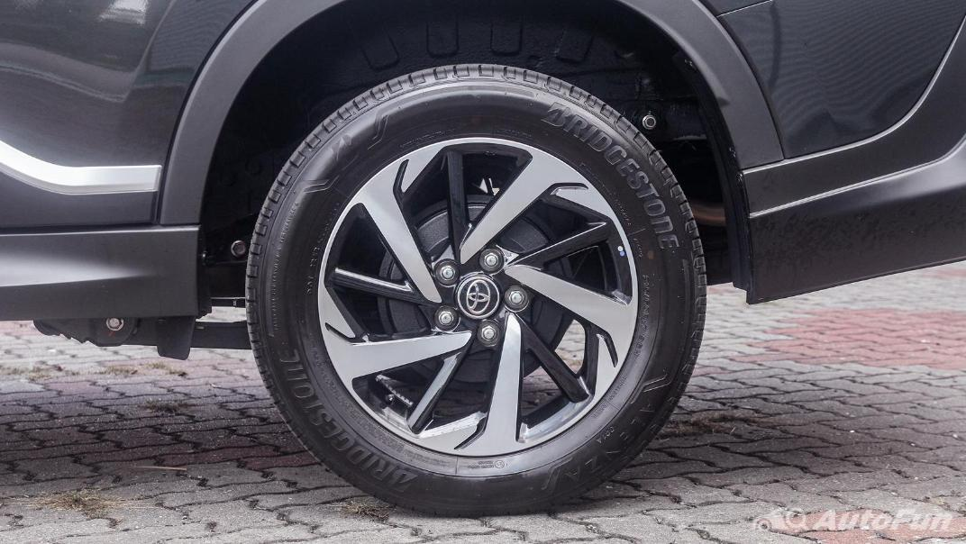 Toyota Rush 2019 Exterior 030