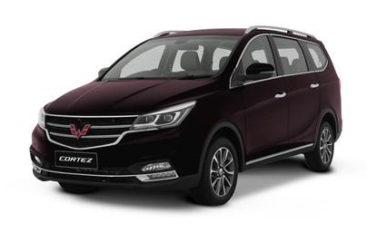 Wuling Cortez 1.5 CT Lux Plus AT