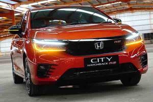 Fitur Pintar Ultra Seat Pada Honda City Hatchback RS 2021, Warisan Berharga Honda Jazz