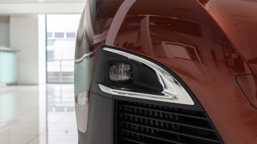 Peugeot 3008 2019 Exterior 009