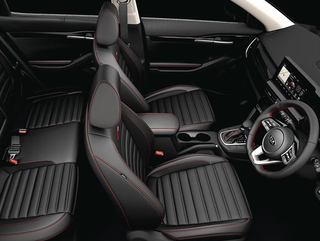 Bakal Pakai Konfigurasi 7-Seater, Kia Sonet Terinspirasi Daihatsu Terios? 02