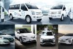 Daftar Harga Mobil Listrik di Indonesia di Bawah Rp 1 Milyar, Termurah Rp 480 Jutaan!