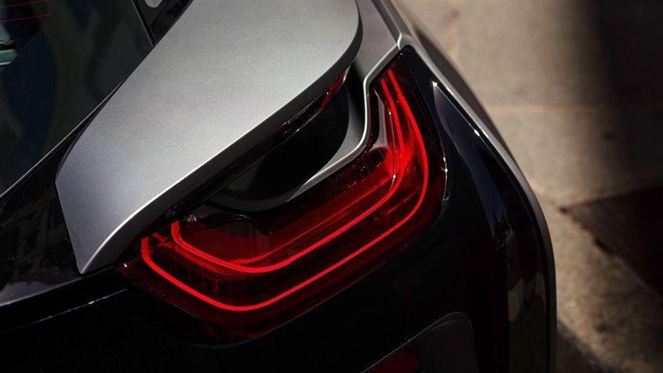 BMW I8 Coupe 2019 Exterior 006