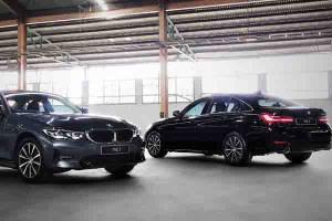 BMW 320i Dynamic Terbaru Resmi Meluncur, Lebih Ringan Lebih Buas!