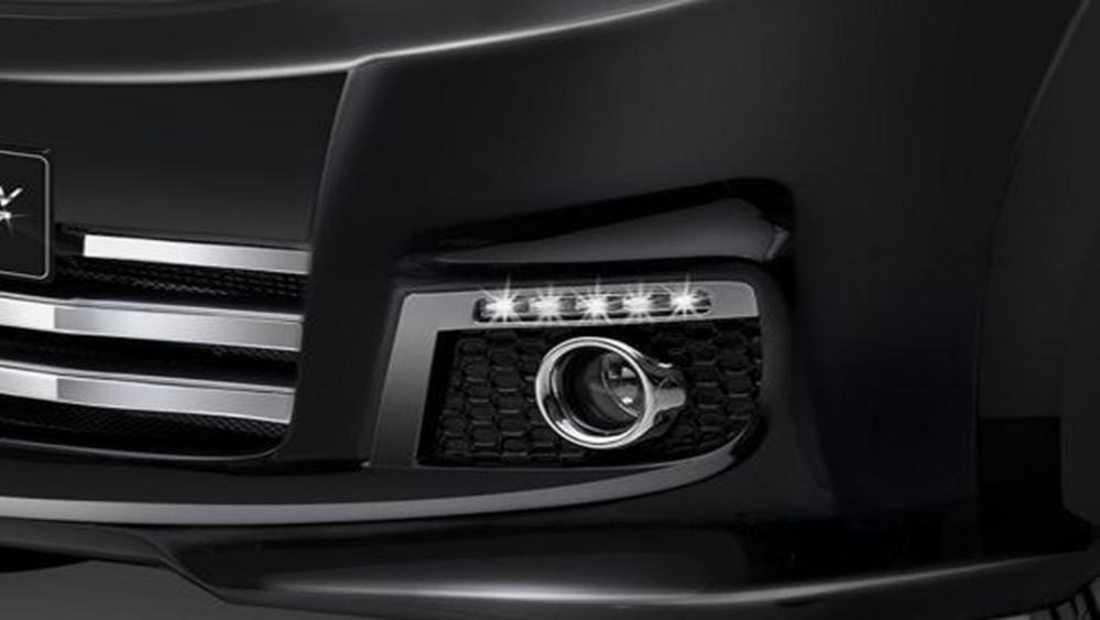 Suzuki APV Luxury 2019 Exterior 006