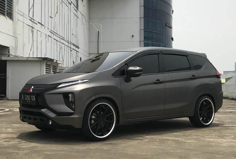 Mitsubishi Xpander Modif