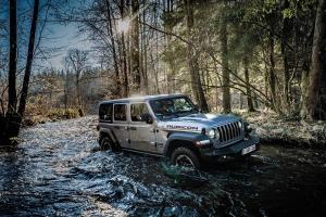 Akibat Krisis Chip Semikonduktor, Inden Jeep Wrangler dan Gladiator Sampai Setahun