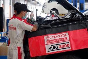 Total Biaya Servis Toyota C-HR Hingga Pemakaian 5 Tahun