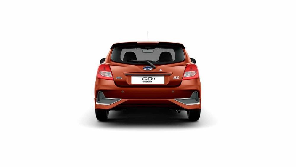Datsun GO Plus 2019 Exterior 004