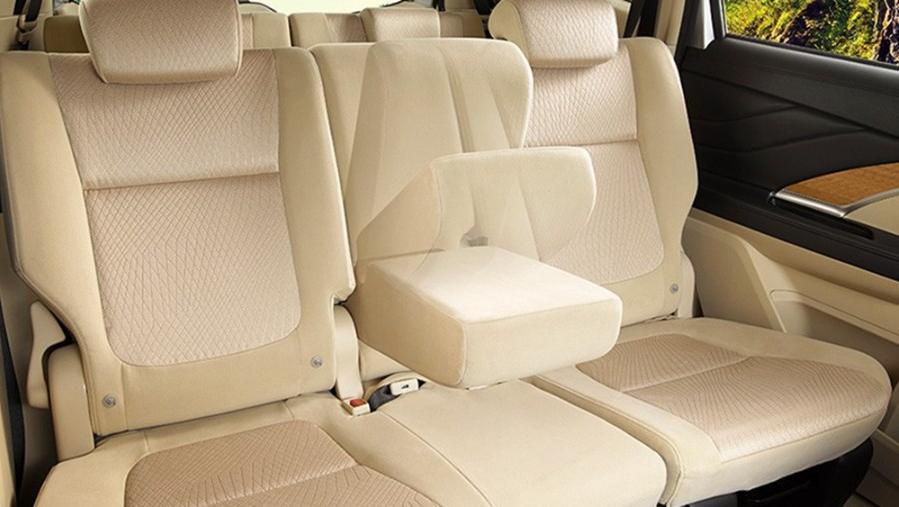 Mitsubishi Xpander 2019 Interior 007