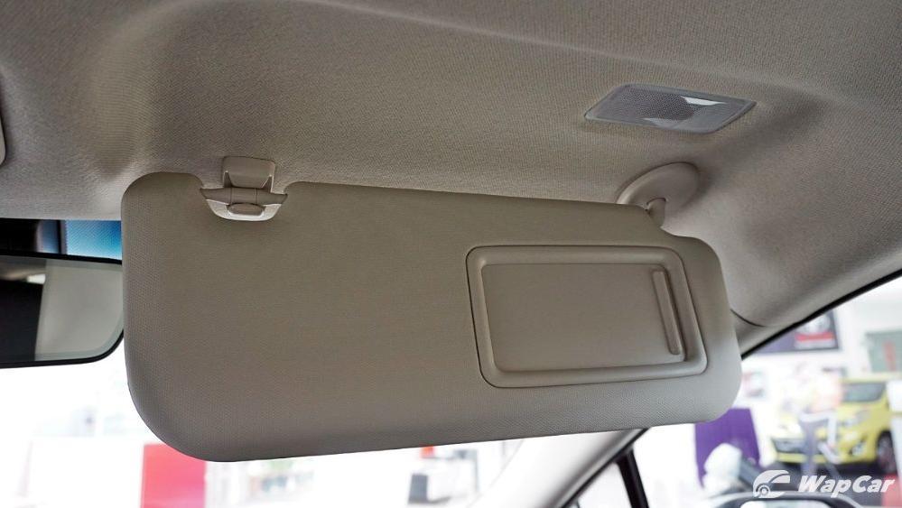 Toyota Corolla Altis 2019 Interior 095