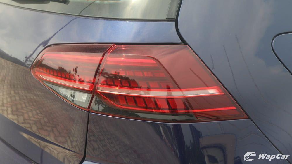 Volkswagen Golf 2019 Exterior 014