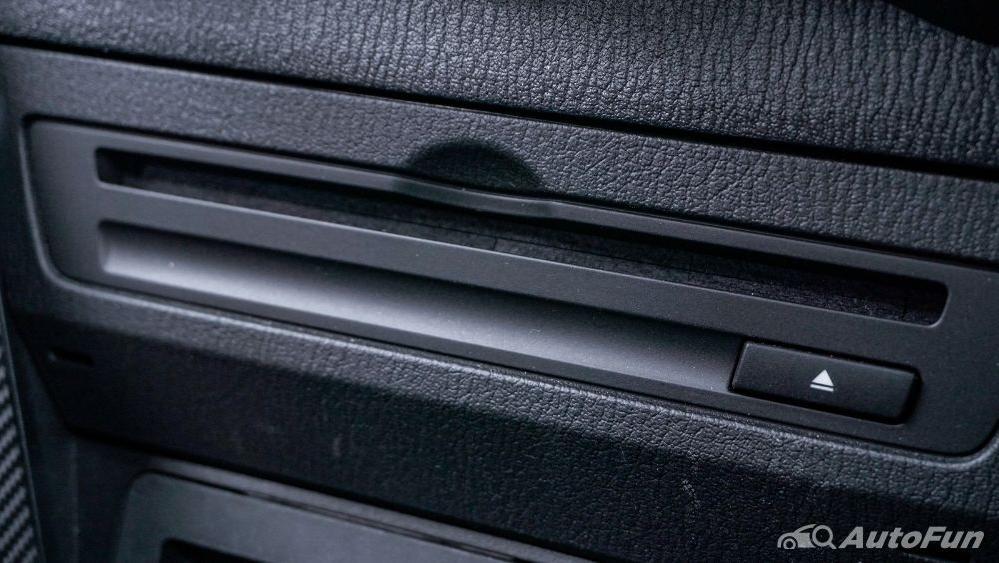 Mazda 2 GT AT Interior 060