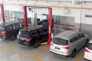 Biaya Perawatan Wuling Confero Terjangkau, Substitusi Part Bisa Pakai Toyota Yaris