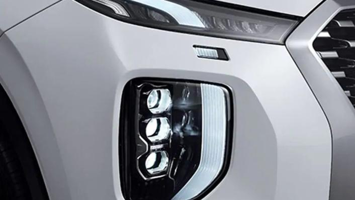 2021 Hyundai Palisade Exterior 005